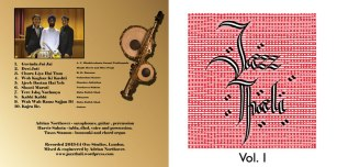 JazzThali-Vol1